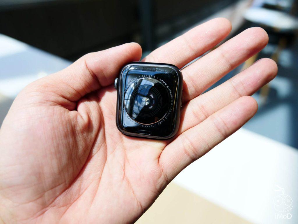 Apple Watch Series 4 Cellular Aluminium Unbox 1177075