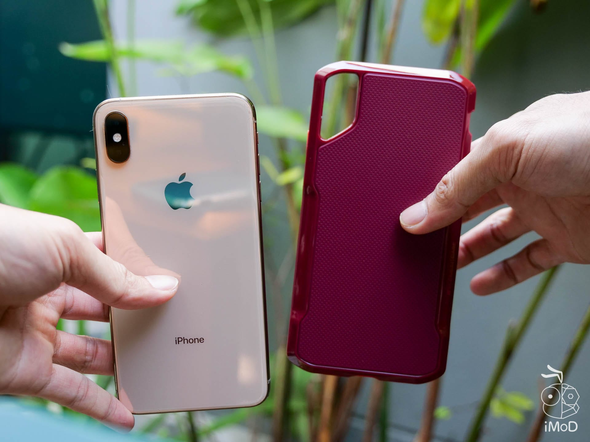 Element Case Shadow Iphone Xs Max 33