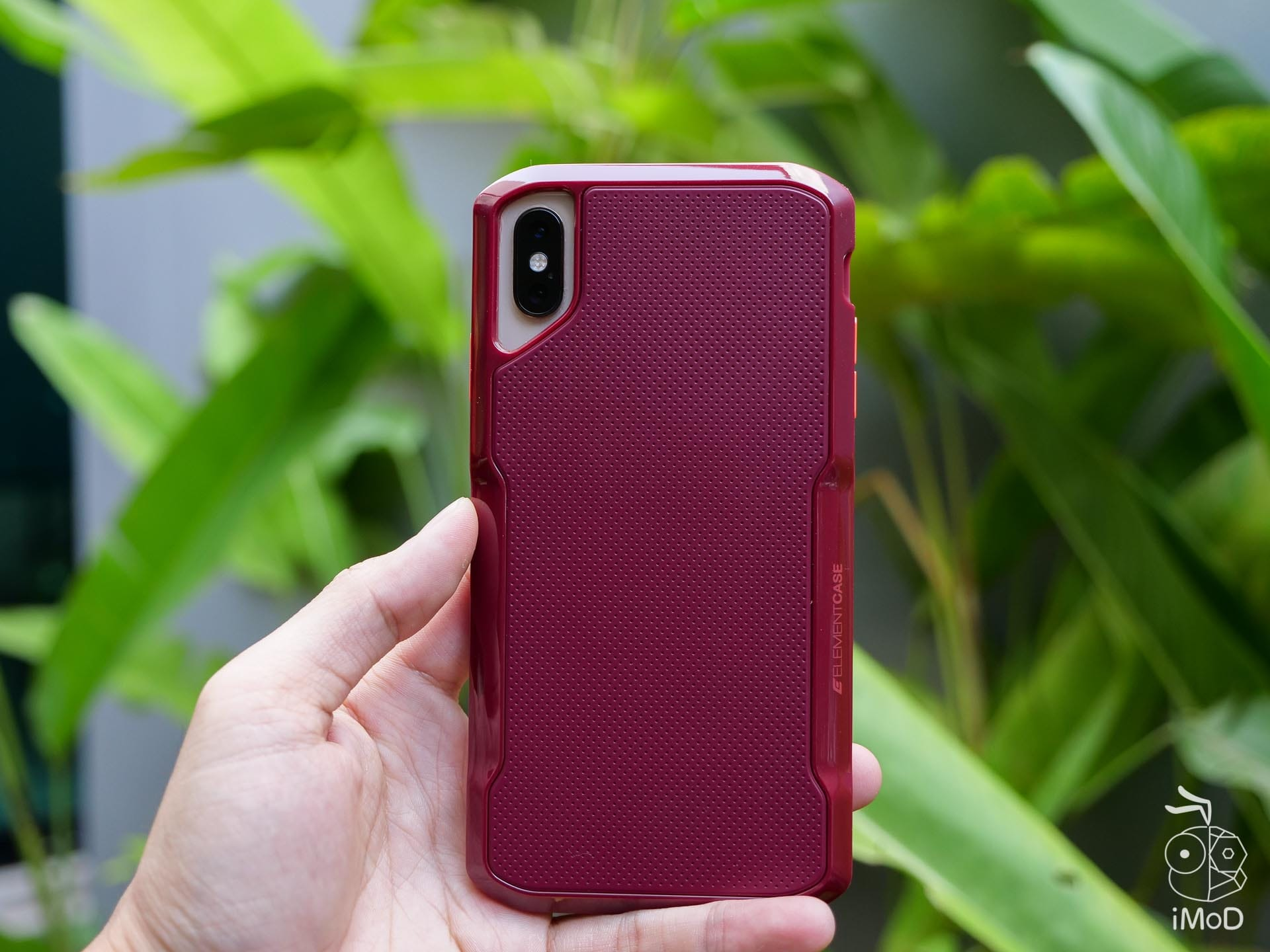 Element Case Shadow Iphone Xs Max 35