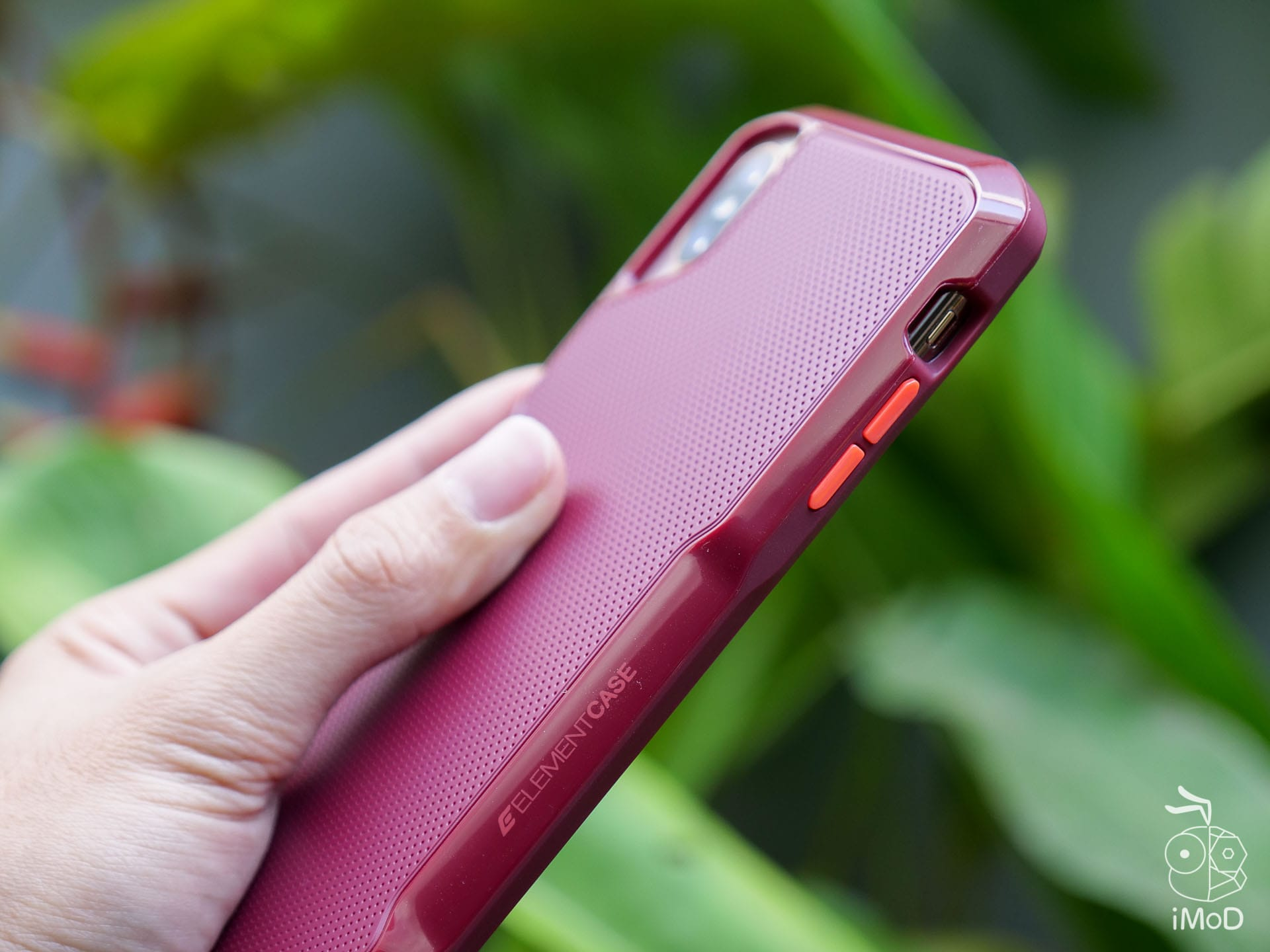 Element Case Shadow Iphone Xs Max 36