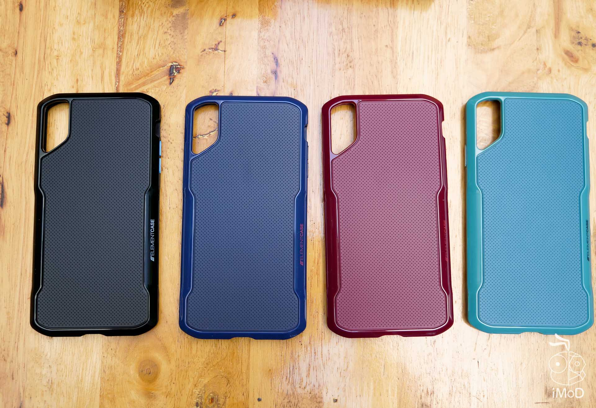 Element Case Shadow Iphone Xs Max 9