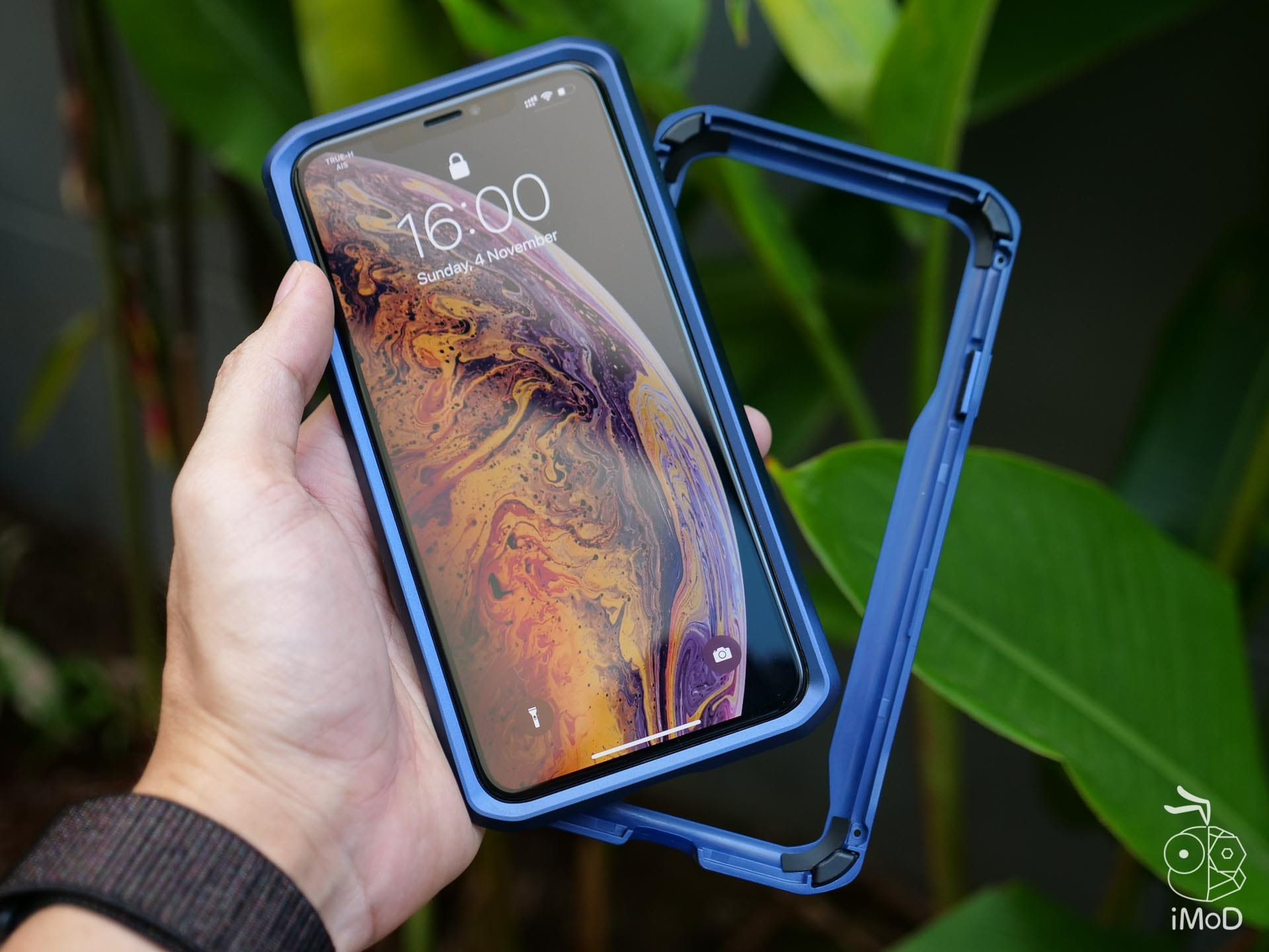 Element Case Vapor S Iphone Xs Max44