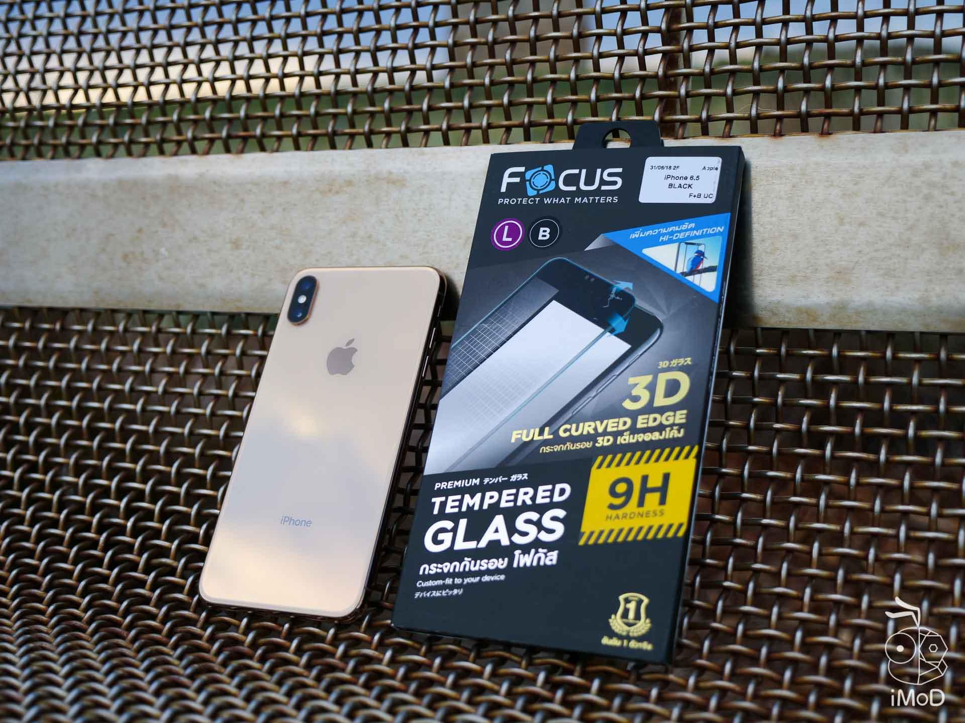Focus 3d Full Curve Iphonexs Xs Max 1166802