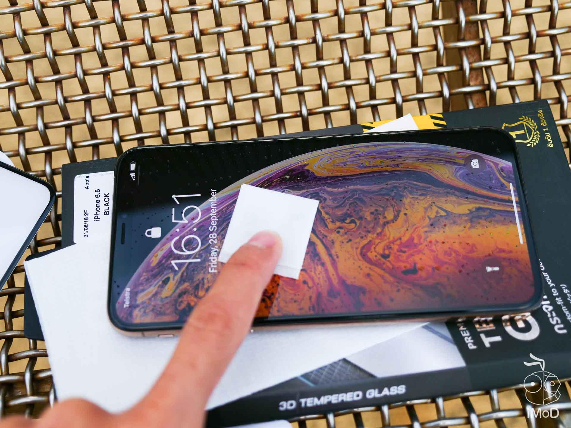 Focus 3d Full Curve Iphonexs Xs Max 1166812