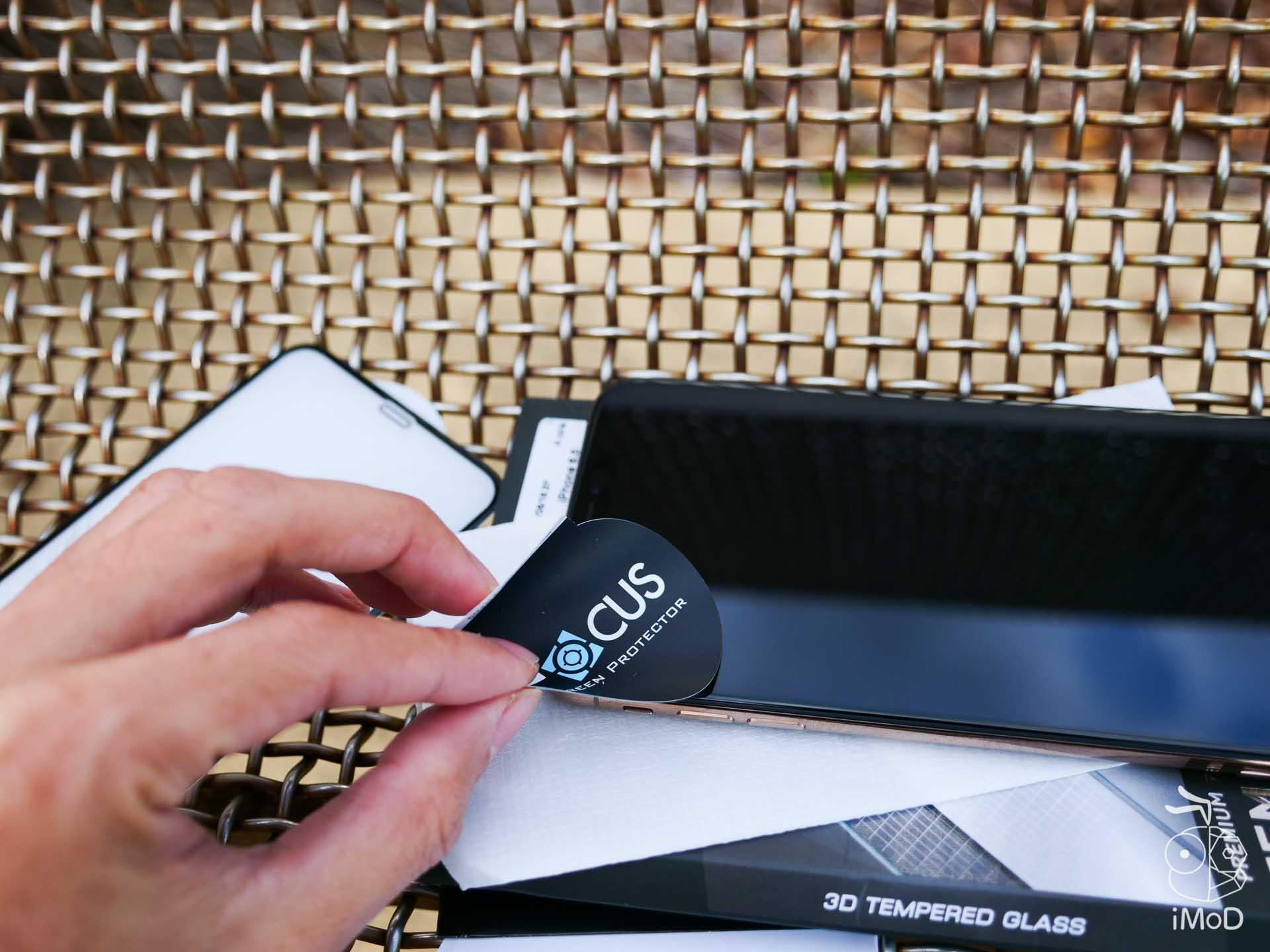 Focus 3d Full Curve Iphonexs Xs Max 1166817