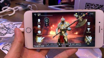 Invictus Thailand Game Show 2018 8