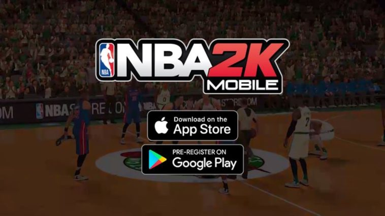 Nba 2k Mobile Cover