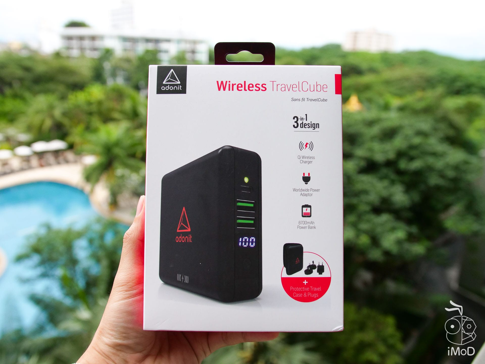 Adonit Wireless Travelcube Review 1200755
