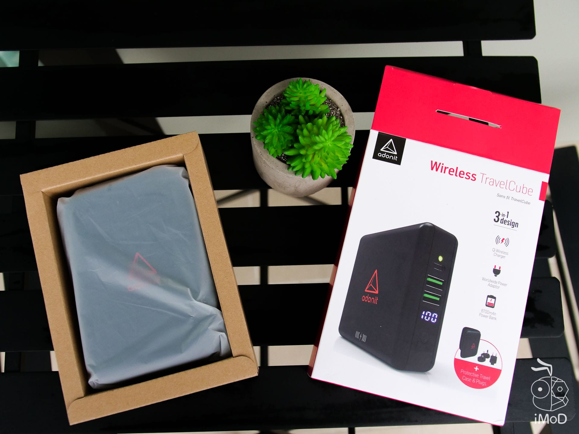 Adonit Wireless Travelcube Review 1200761