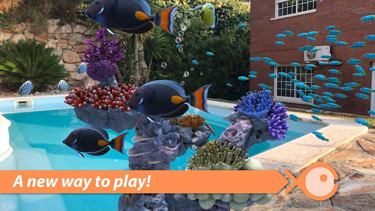 App Fishinggo Content4