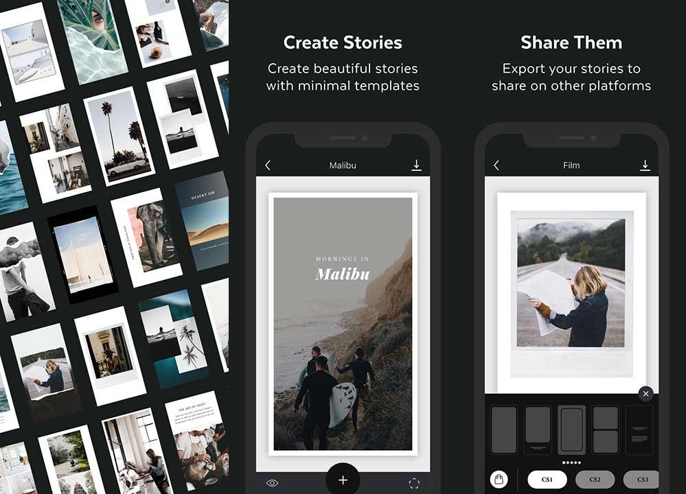 App Unfold Content1