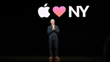Apple Event 30 Oct