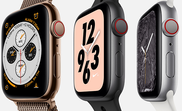 Apple Watch Series 4 Gps Cellular Promotions 1