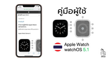 Apple Watch Watch Os 5 1 Userguide