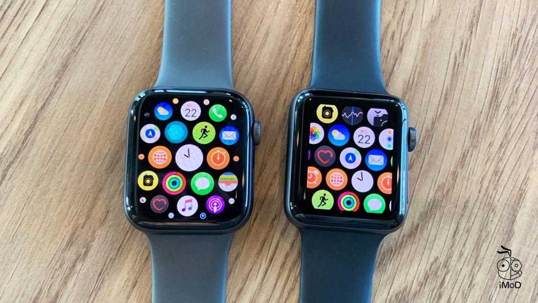 Favorit Things In Apple Watch Series 4 1