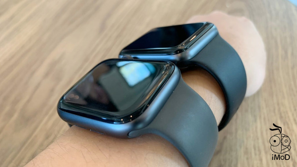 Favorit Things In Apple Watch Series 4 4