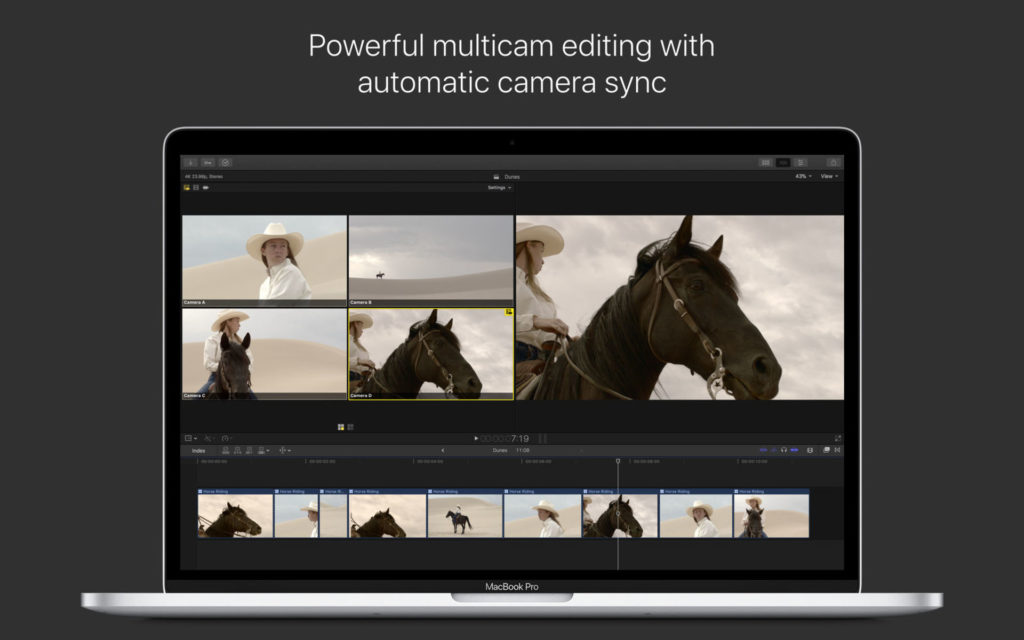 Final Cut Pro X New Update Workflow Extension 3
