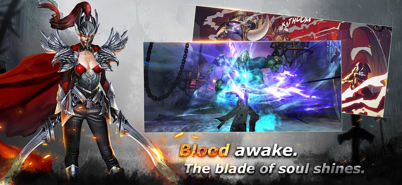 Game Blade Of God Content5