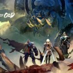 Game Blade Of God Cover