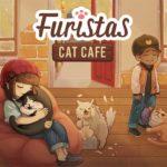 Game Furistas Cat Cafe Cover