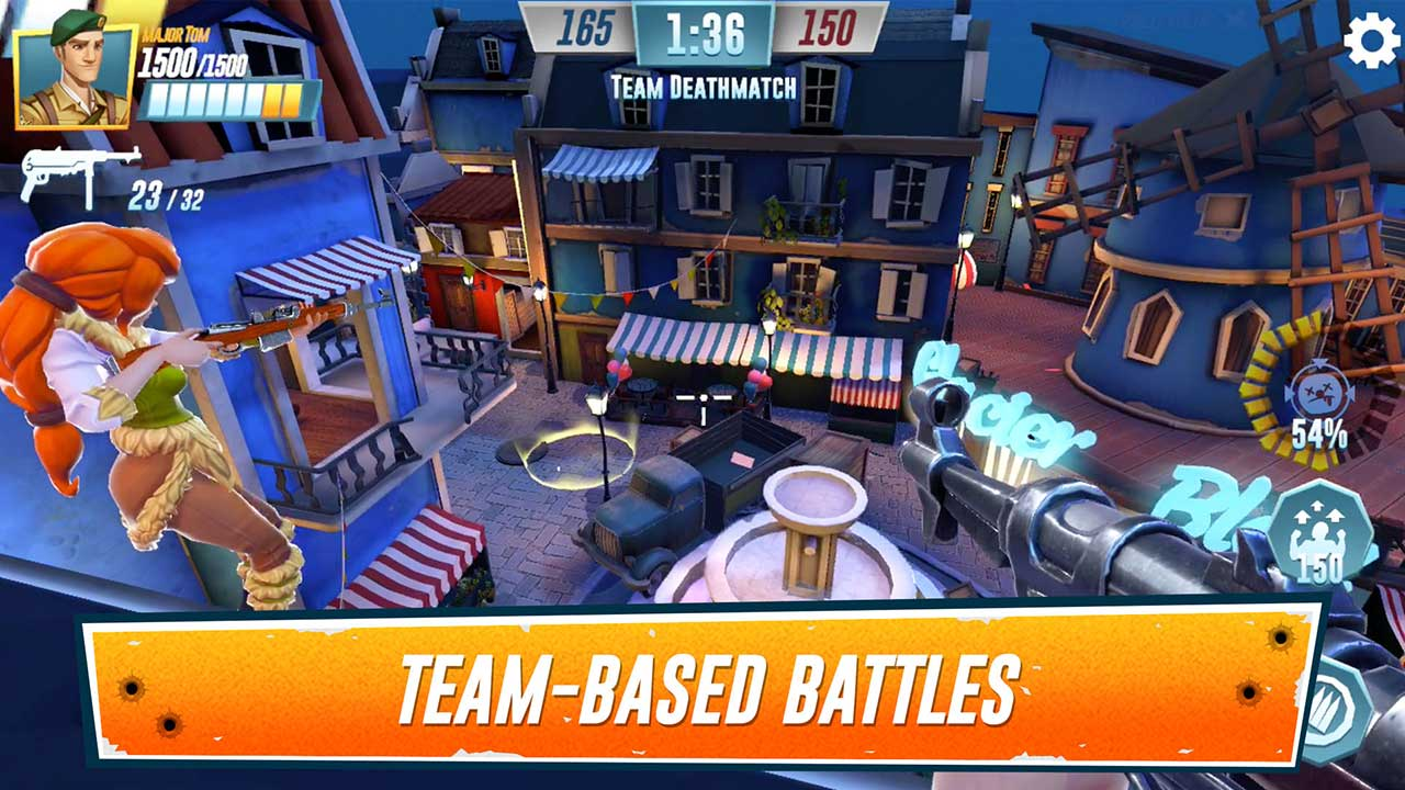 Game Heroes Of Warland Content3