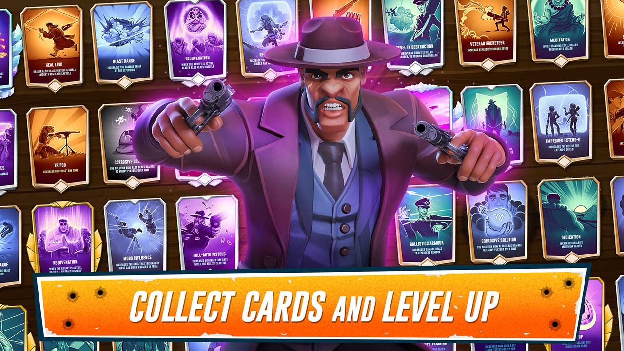 Game Heroes Of Warland Content4