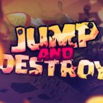 Game Jump And Destroy Cover