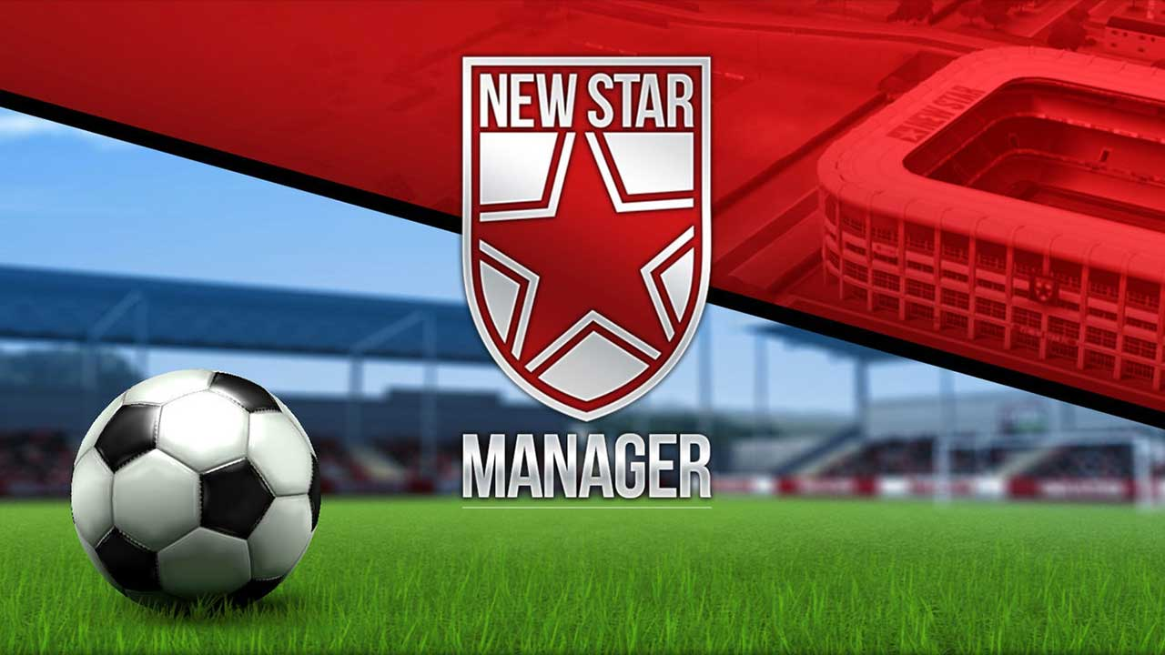 Game New Star Manager Cover
