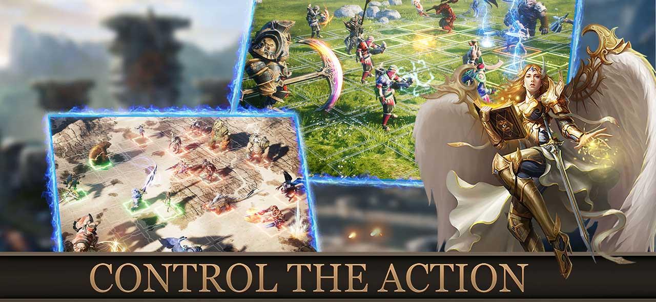 Game War And Magic Content1