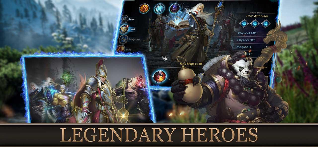 Game War And Magic Content2