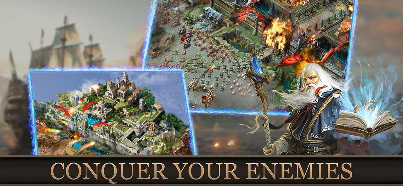 Game War And Magic Content3