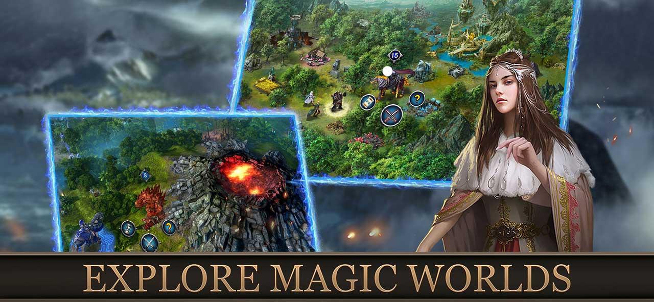 Game War And Magic Content5