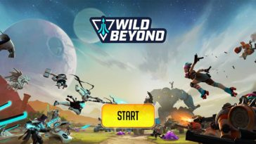 Game Wild Beyond Cover