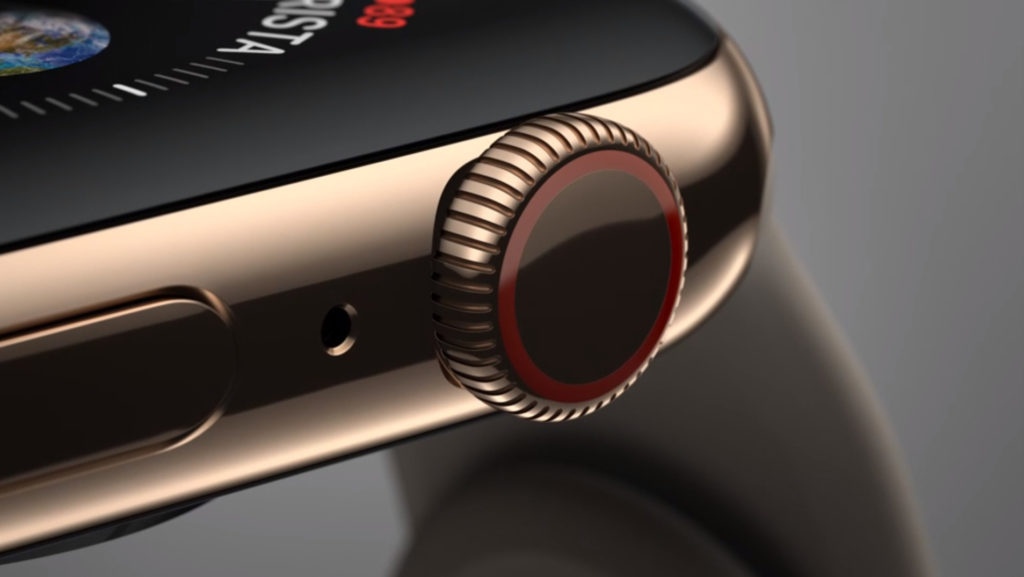 How To Enable Crown Haptic Apple Watch Series 4 1