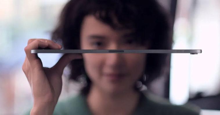 Ipad Pro 2018 Ad Th Video