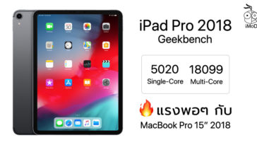 Ipad Pro 2018 Fast Than Macbook Pro 2018 15 Inch Geekbench Report Cover