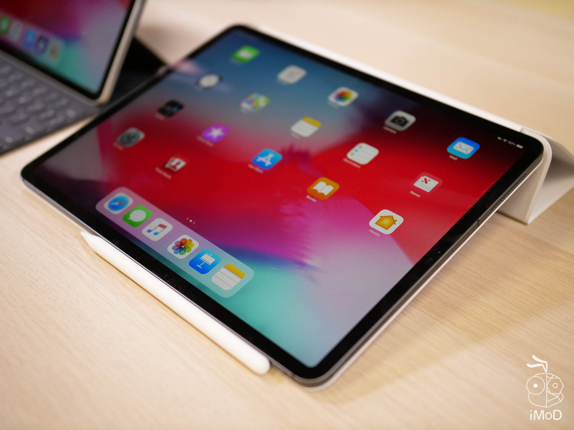 Ipad Pro 2018 Review 1211057