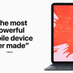 Ipad Pro 2018 The Reviews Are In By Apple