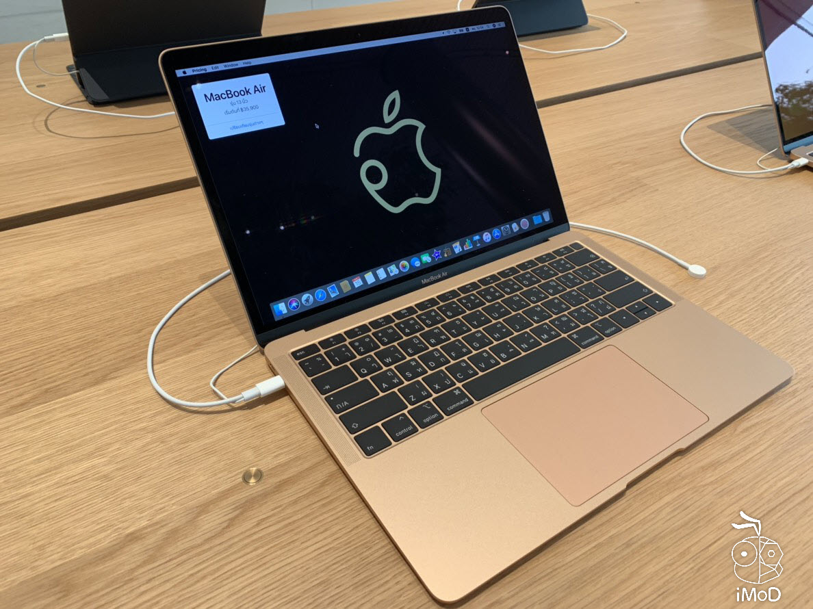 Ipad Pro And Macbook Air 2018 Available Apple Iconsiam Img 2