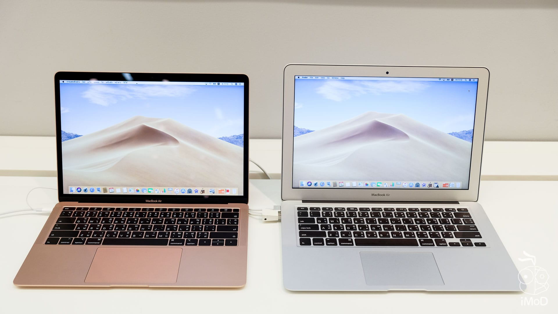 Ipad Pro Macbook Air 2018 Studio7 2366