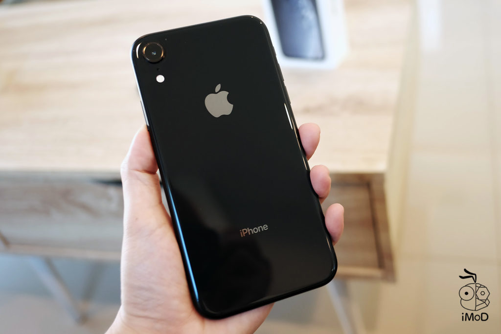 Iphone Xr Review 3