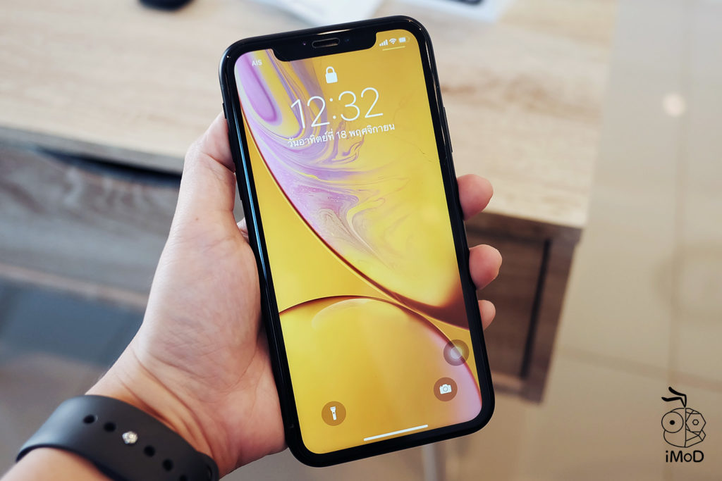 Iphone Xr Review 8