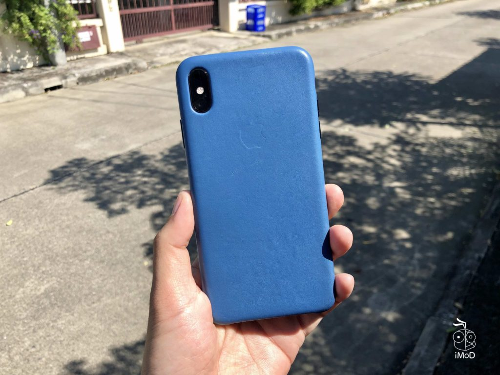 Iphone Xs Max Leather Case Preview 003