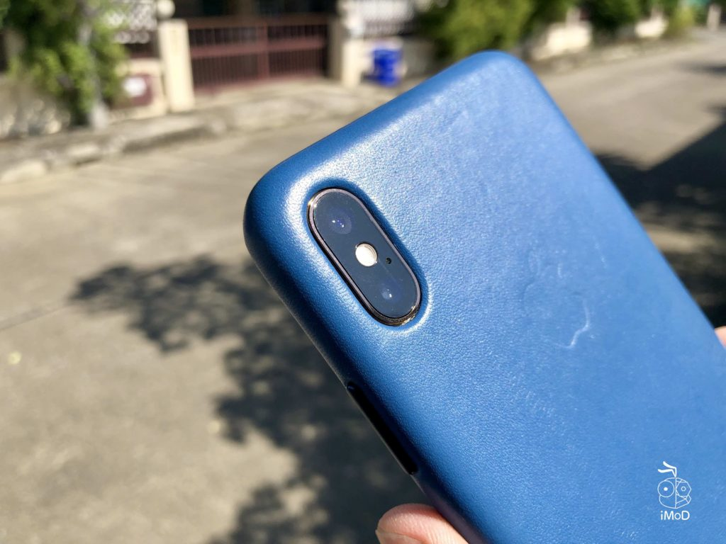 Iphone Xs Max Leather Case Preview 004