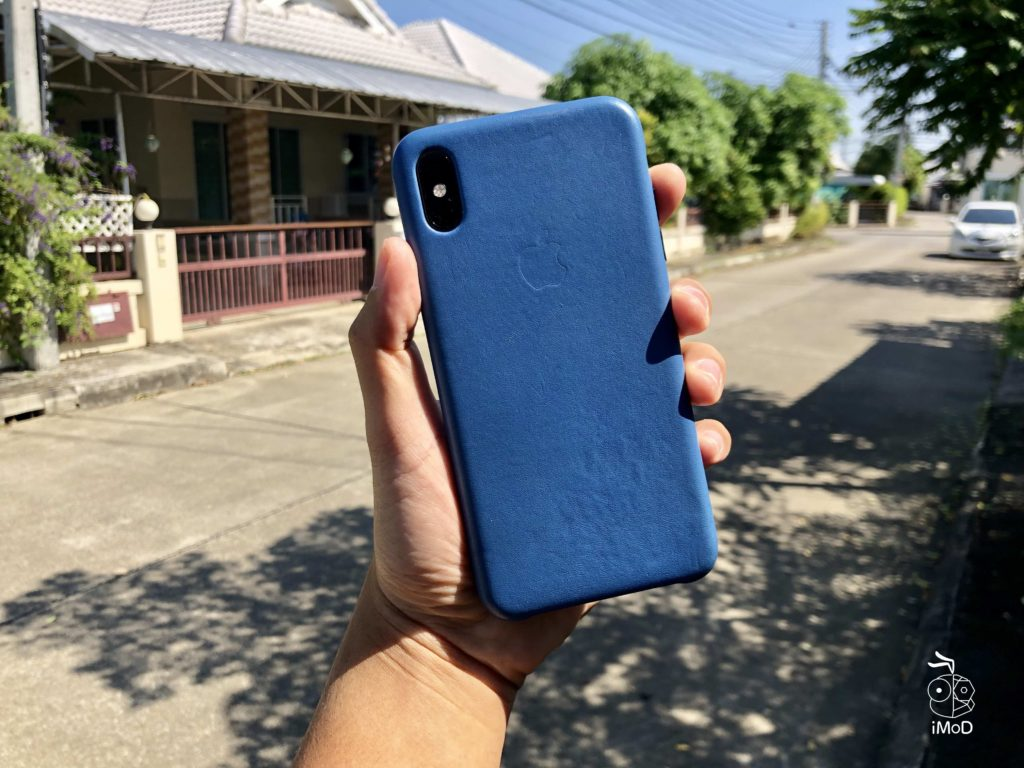 Iphone Xs Max Leather Case Preview 008