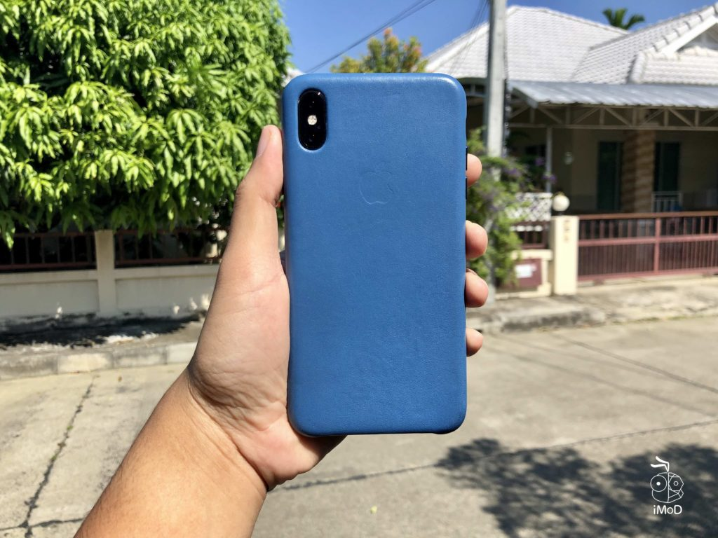 Iphone Xs Max Leather Case Preview 011