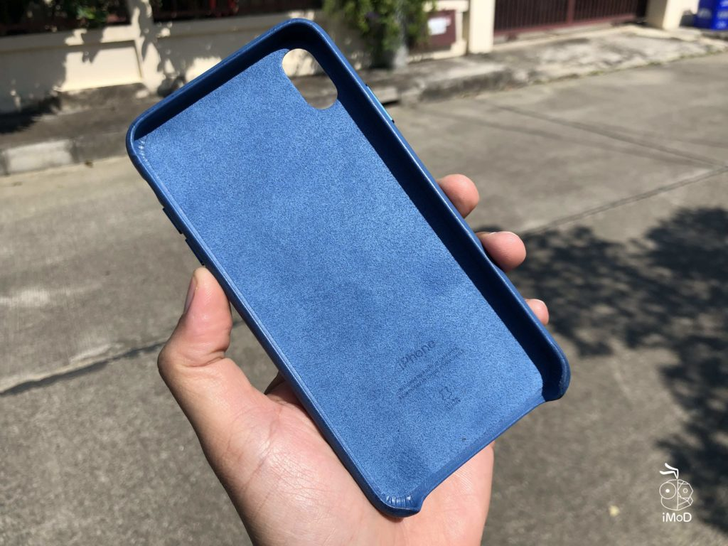 Iphone Xs Max Leather Case Preview 014