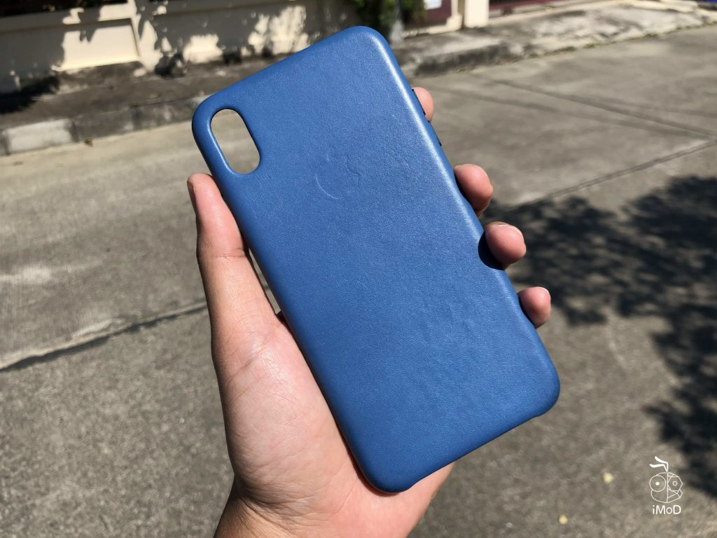 Iphone Xs Max Leather Case Preview 015