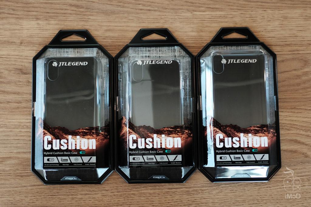 Jtlegend Hybrid Cushion Basic Iphone X Xs Xr 1
