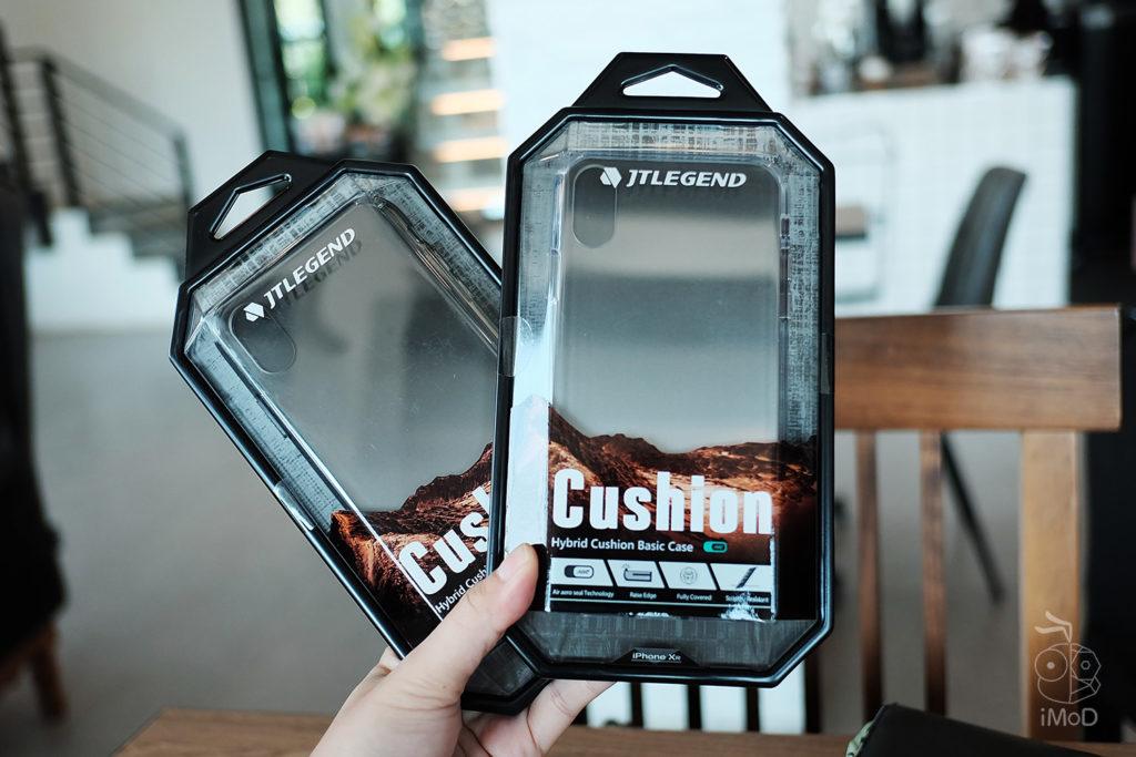 Jtlegend Hybrid Cushion Basic Iphone X Xs Xr 2